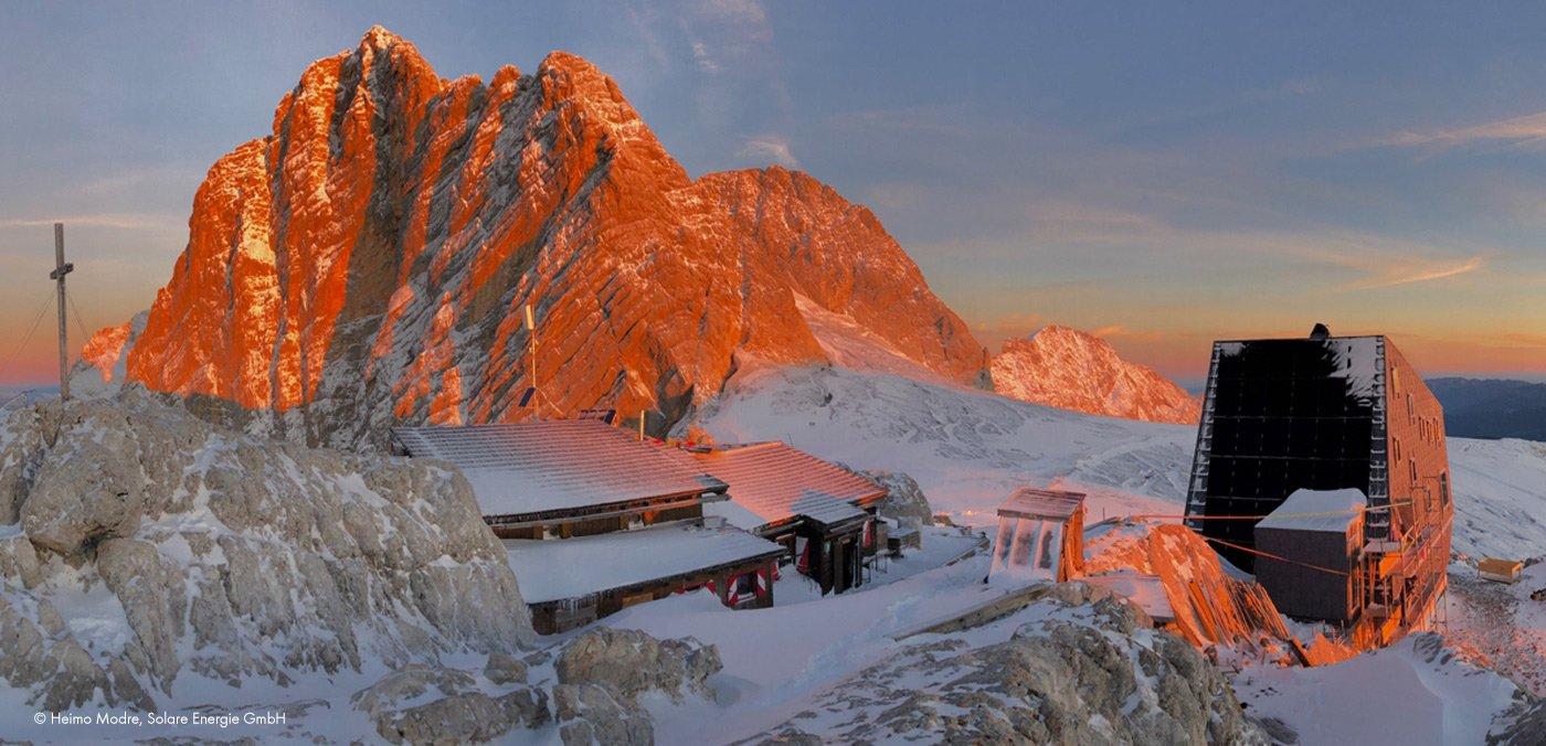 Lithium on the rocks: Seethalerhütte setzt auf Solarstrom