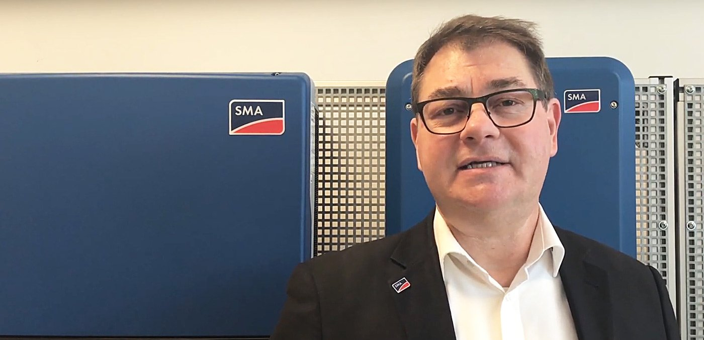 La minute photovoltaïque : SMA Smart Connected