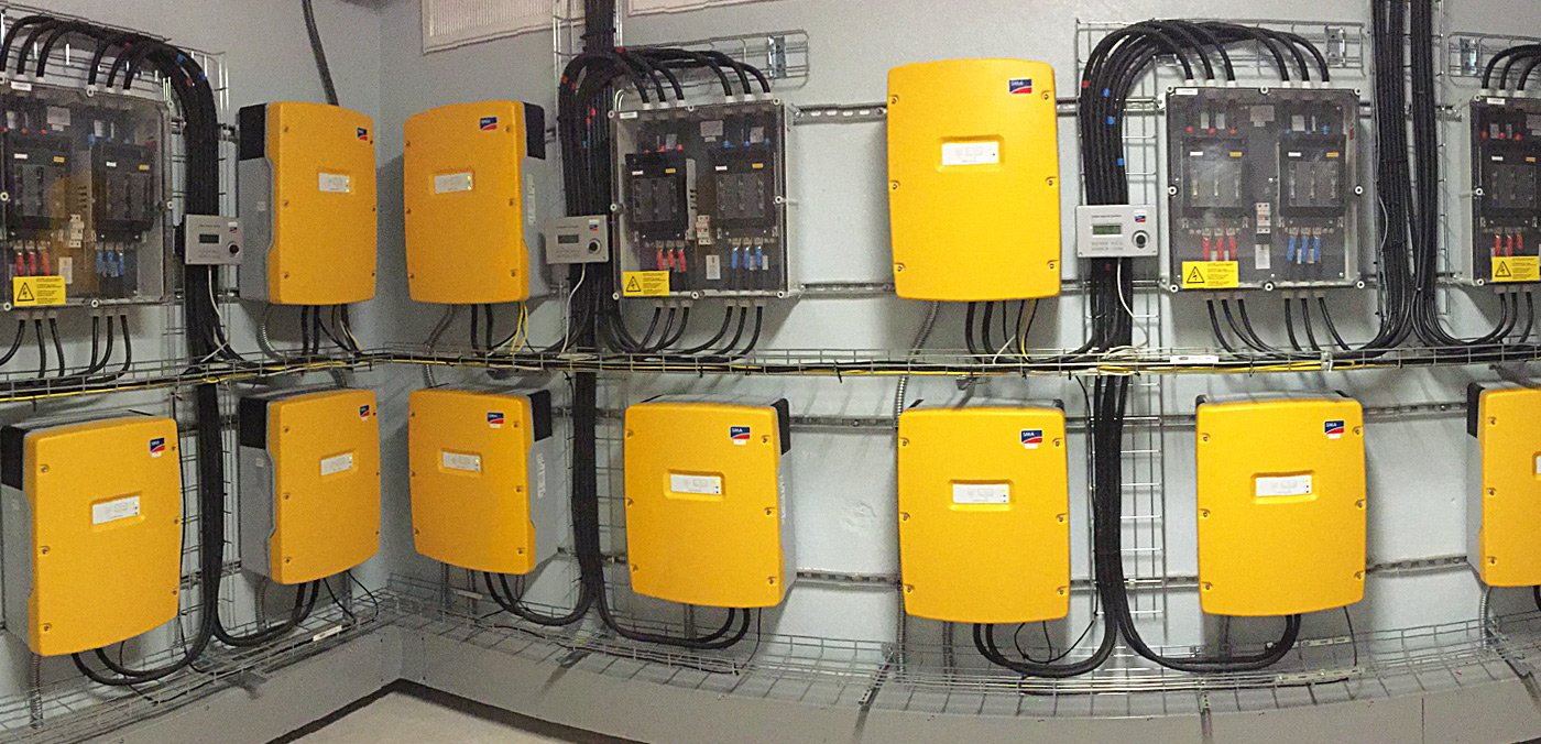 Detailed Analysis of Commercial Battery Storage Systems with Analysis Pro
