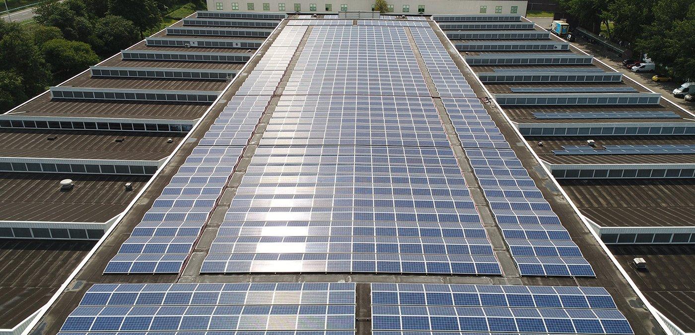 Sécurité incendie des installations photovoltaïques