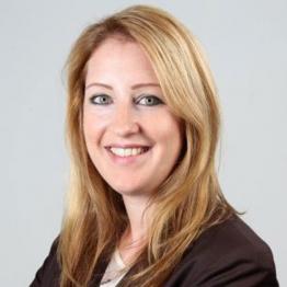 Katharina Krentz (Bosch) ist nicht nur im Bundesverband der Community Manager aktiv und als WOL (Working Out Loud)-Botschafterin bekannt, sondern auch Rollenvorbild für community-based-collaboration.