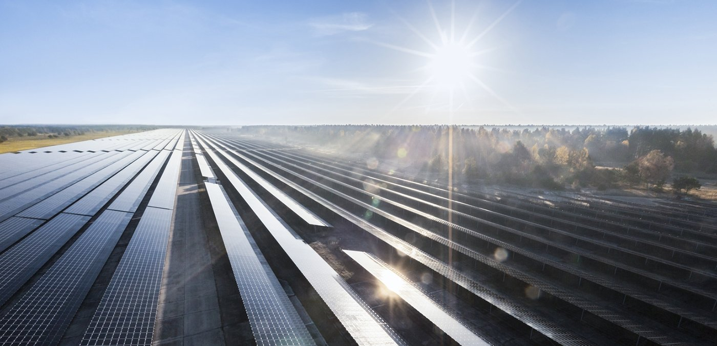Photovoltaics Is Becoming the World's Most Cost-Effective Energy Source