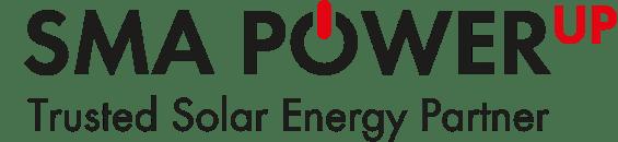 SMA PowerUP logo