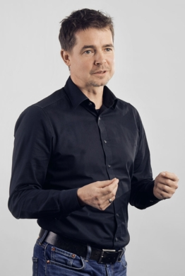 Matthias Schäpers SMA