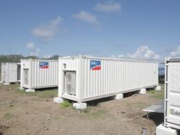 St. Eustatius NL Antilles