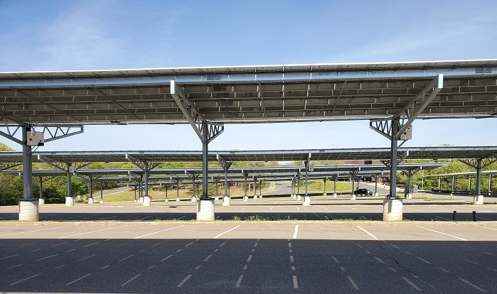 Solar Installation in a Class of Its Own