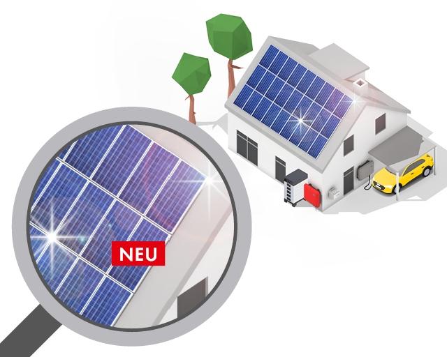 Anlage modernisieren: Die Energiewende zu Hause gestalten