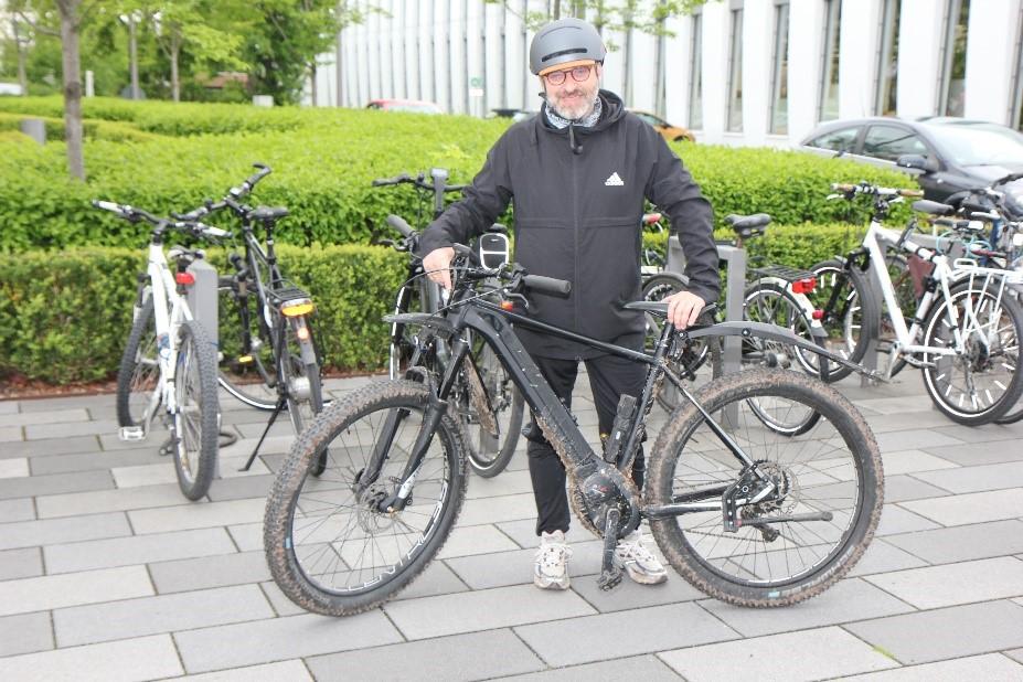 Fahrradtag