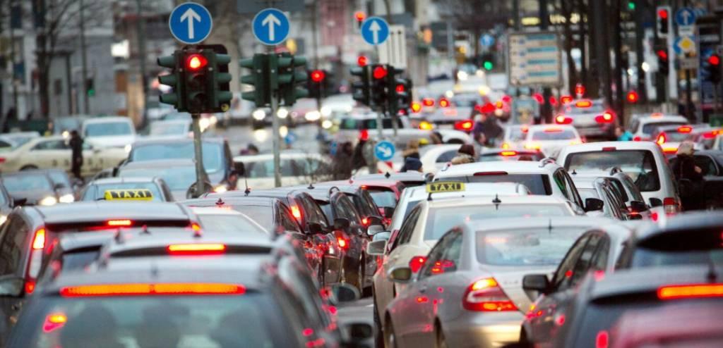 Nachhaltige Mobilität Mehr Mobilität mit weniger Verkehr