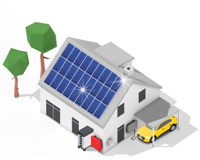 Anlage repowern: Auf effizienteste Solartechnik setzen