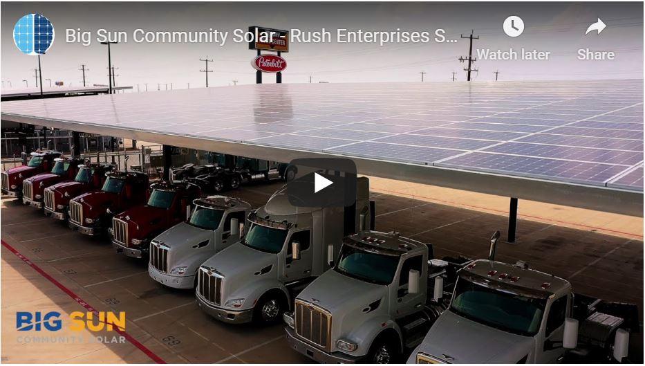 Big Sun Community Solar