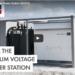 Medium Voltage Power Station