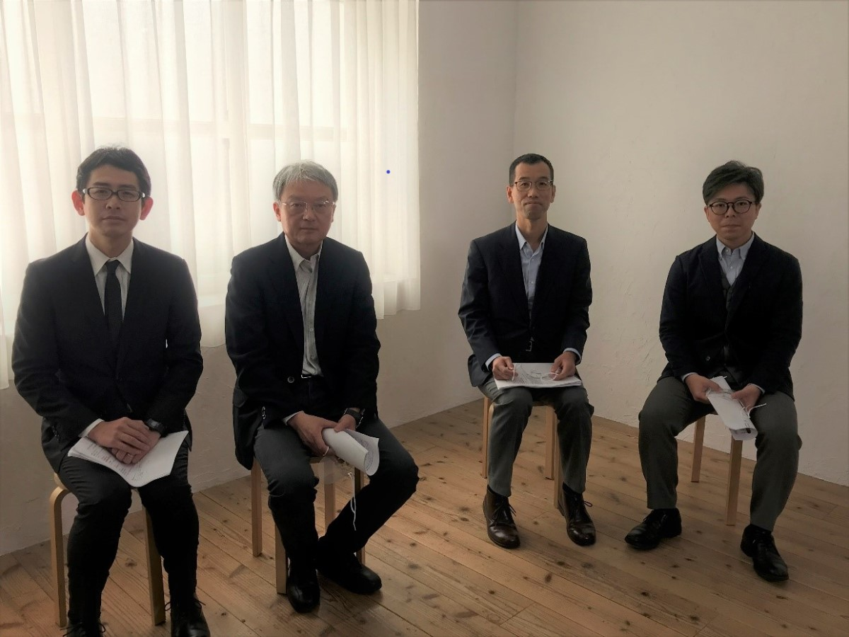 Solar Journal ampt SMA Japan