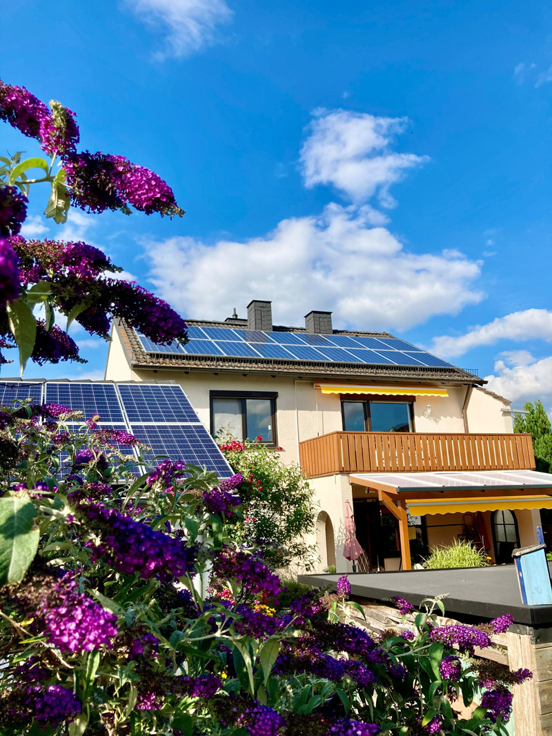 Solaranlagen Ruzcinsky