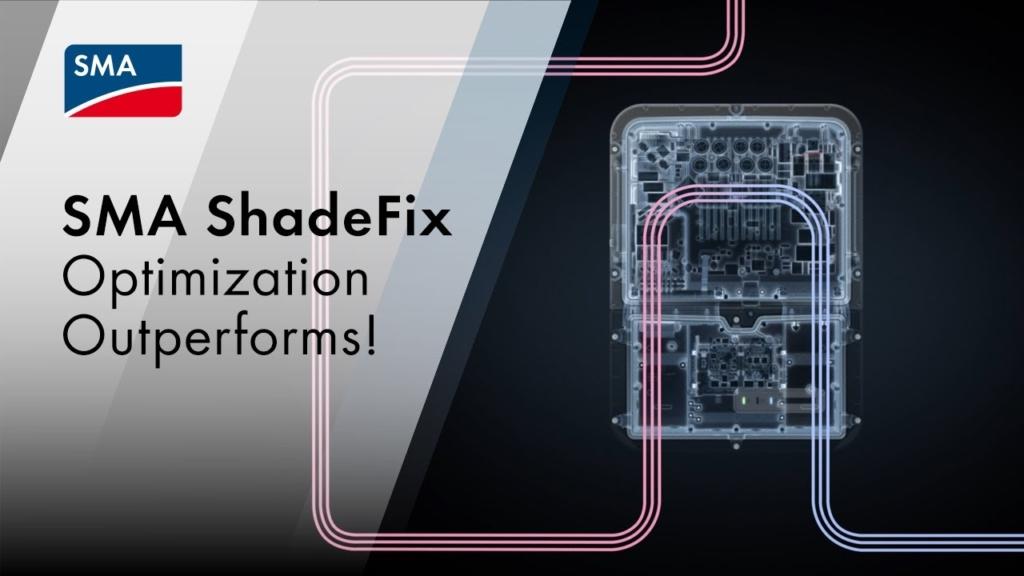 SMA ShadeFix