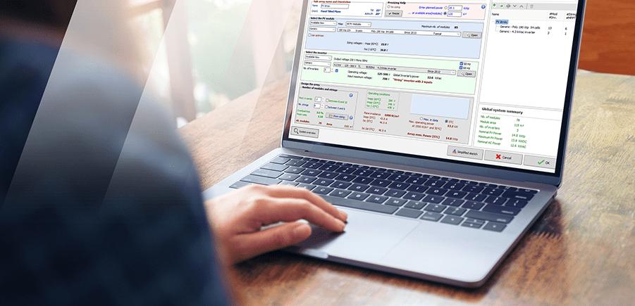 Concevoir son projet avec PVsyst: 3 choses à savoir pour une utilisation optimale du logiciel