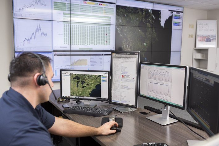 SMA Monitoring