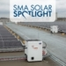 Solar and Storage project in Michigan