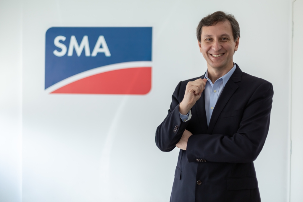 SMA South America