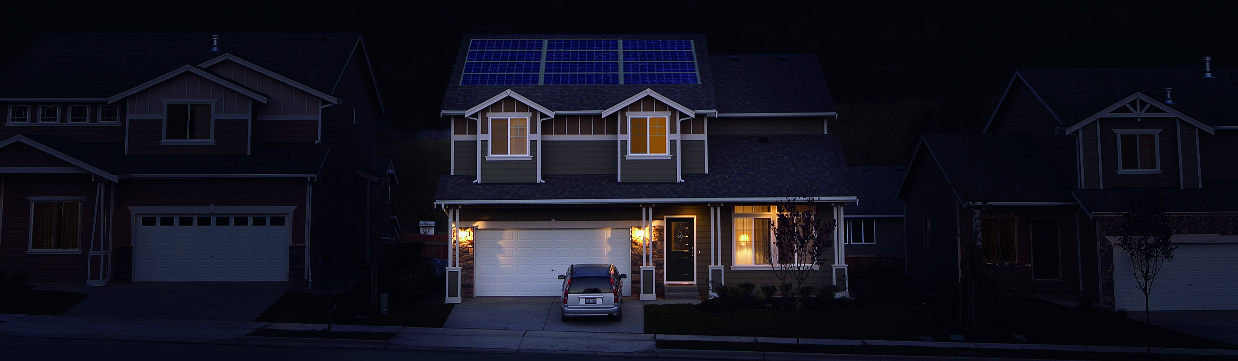SMA Residential Solar and Storage